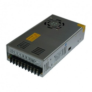 Průmyslový spínaný zdroj SPS488 (V2.0)